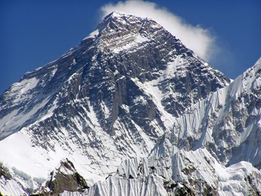 Who Really Conquered Mount Everest First?